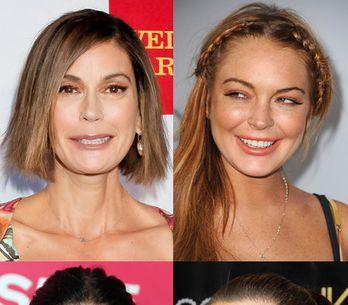 Celebridades e Botox