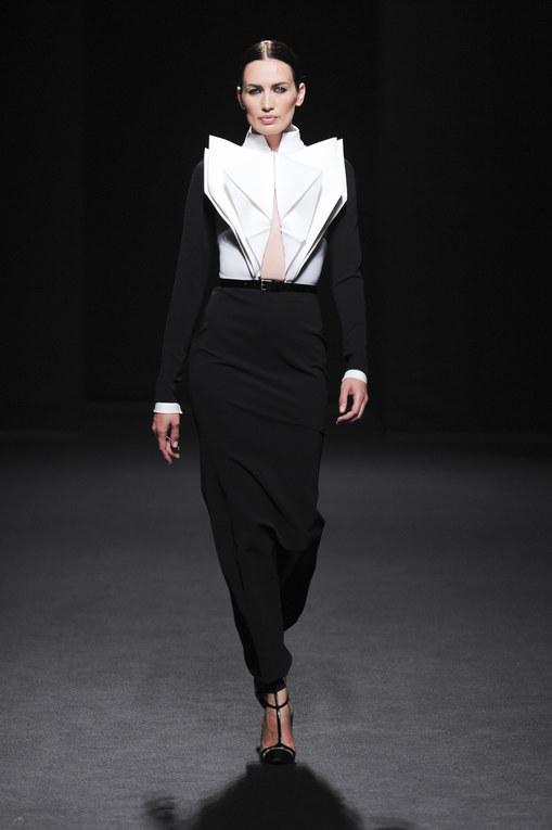 Stéphane Rolland Haute Couture autunno inverno 2013 2014