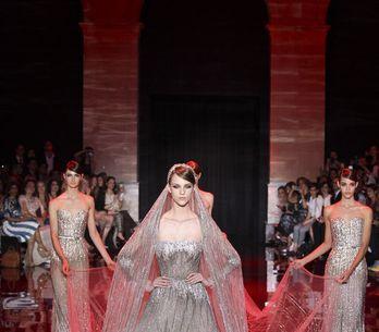 Bruidsjurken Haute Couture Herfst/Winter 2013-2014