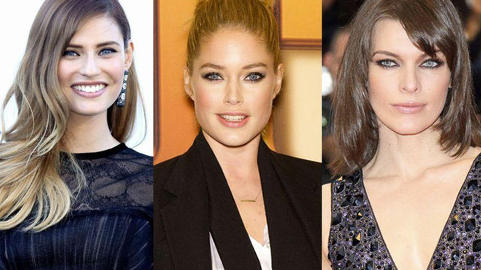 Pelle da star: le celebrities con l'incarnato perfetto