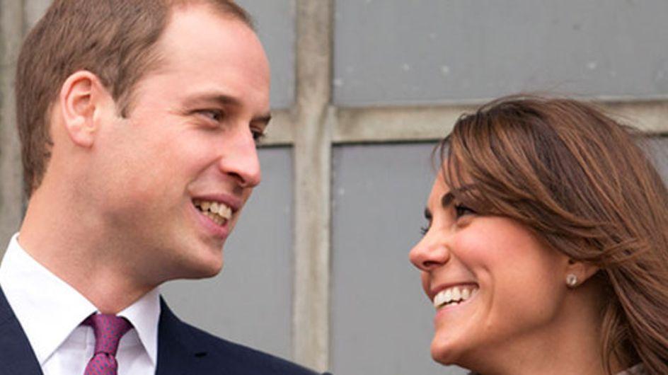 Das Royal Baby ist da! Kate hat einen Jungen zur Welt gebracht