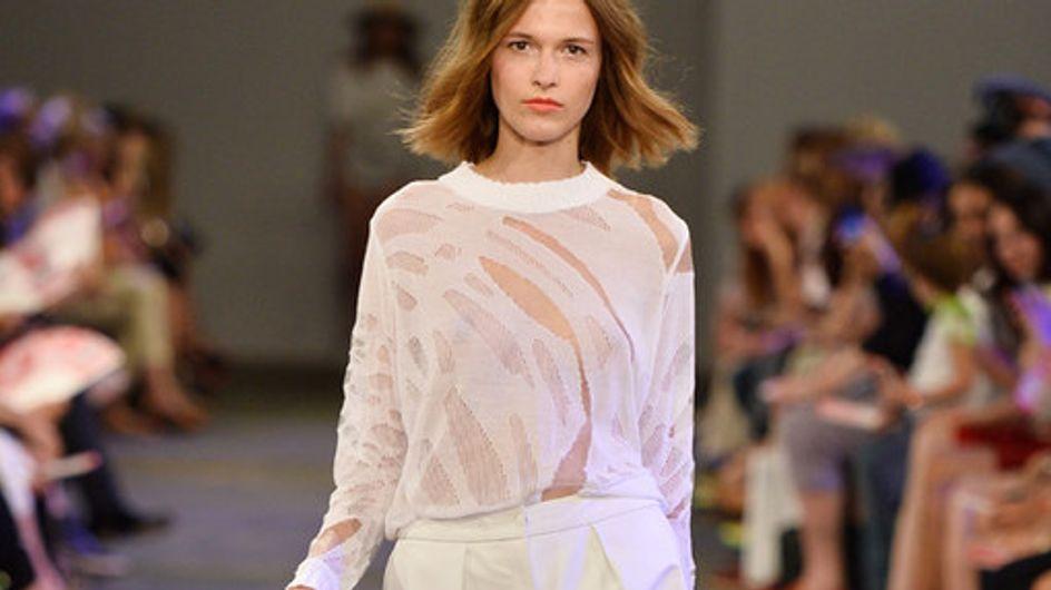 Lala Berlin: Fashion Week Berlin, Frühjahr/Sommer 2014