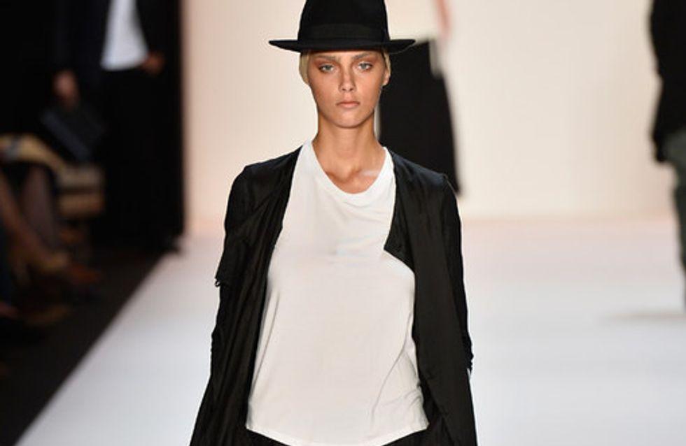 Umasan: Fashion Week Berlin, Frühjahr/Sommer 2014