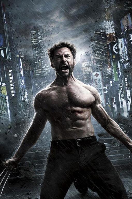 Hugh Jackman, el hombre