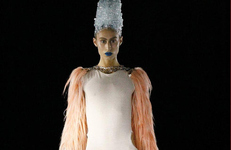 Moga e Mago: Fashion Week Berlin, Frühjahr/Sommer 2014