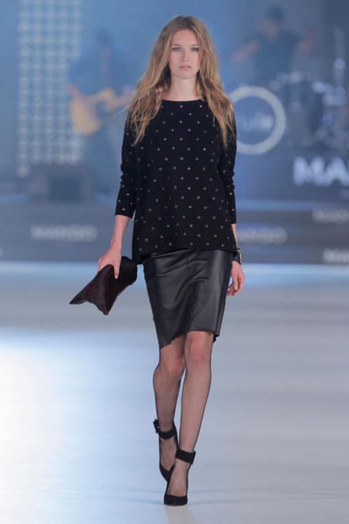Mango - 080 Barcelona Fashion Primavera Verano 2014