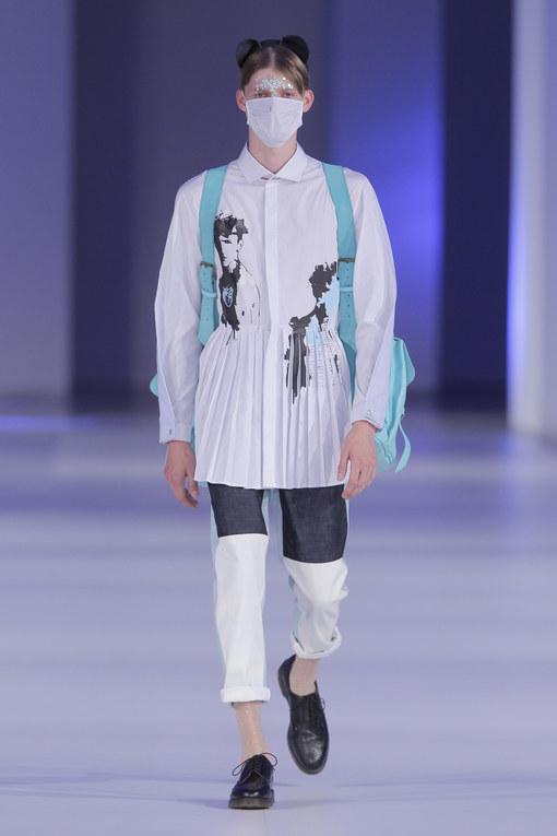 Manuel Bolaño - 080 Barcelona Fashion Primavera Verano 2014