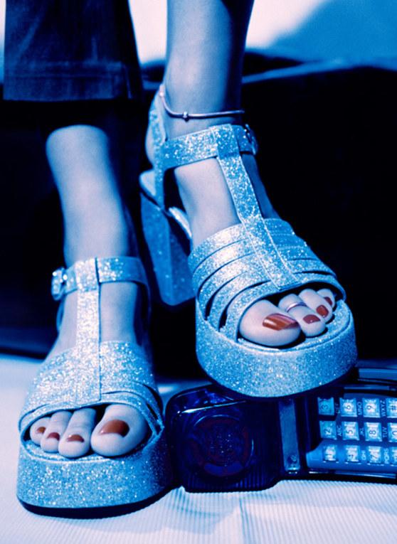 Deze schoenen vinden mannen afschuwelijk