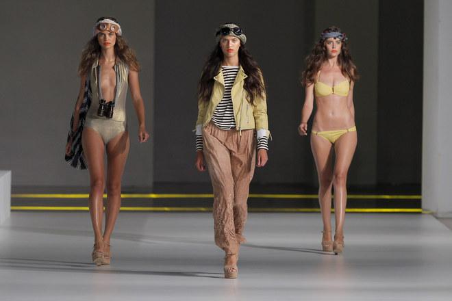 TCN - 080 Barcelona Fashion Primavera Verano 2014