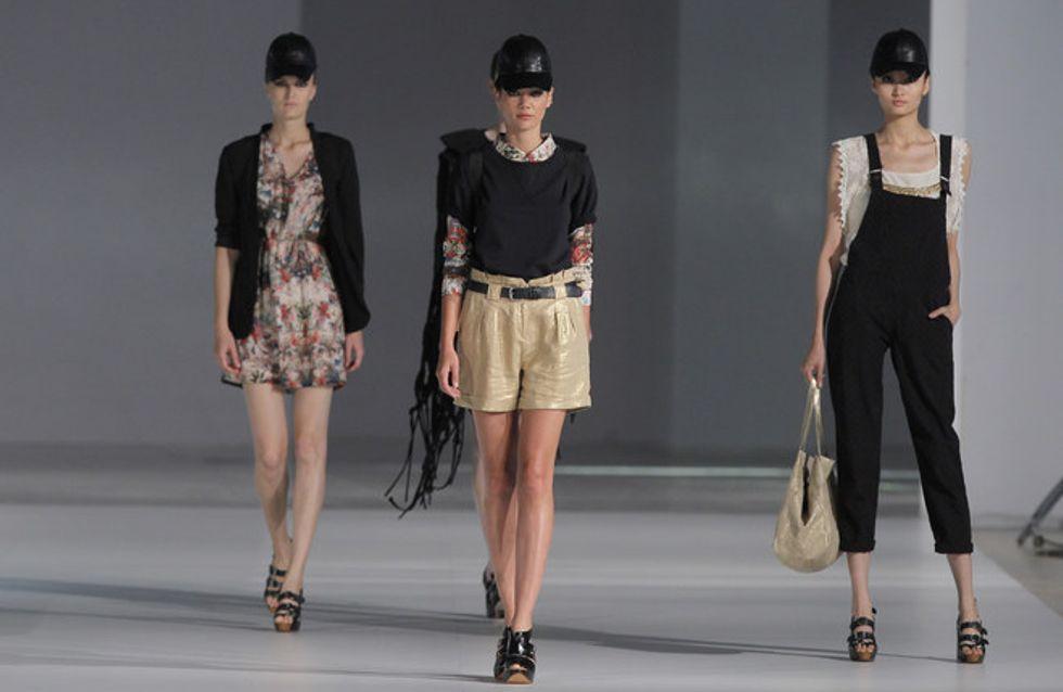 Yerse - 080 Barcelona Fashion Primavera Verano 2014