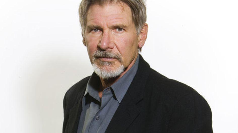 Harrison Ford, el eterno seductor