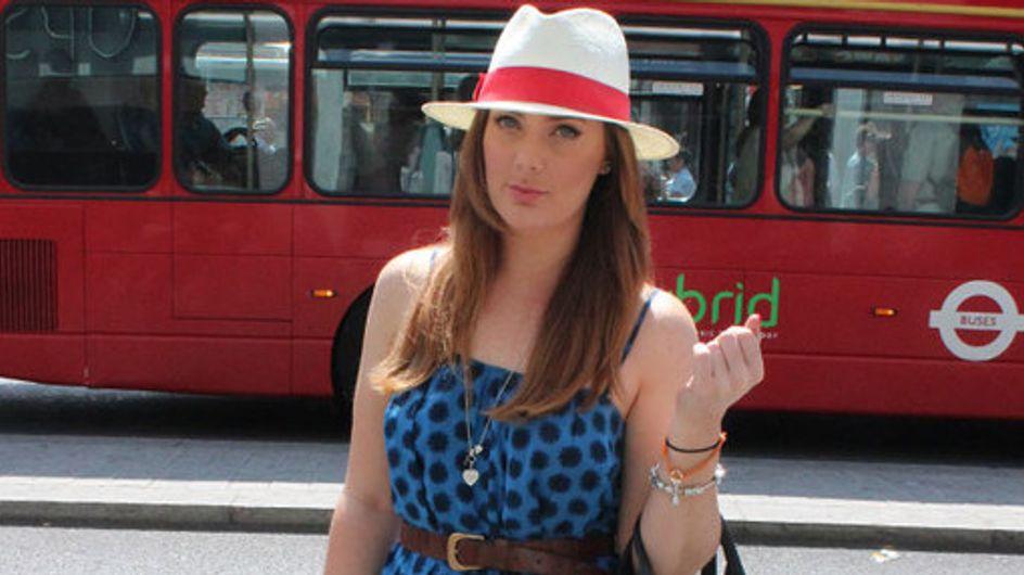 Endlich Sommer! So cool sind die neuen Streetstyles aus London