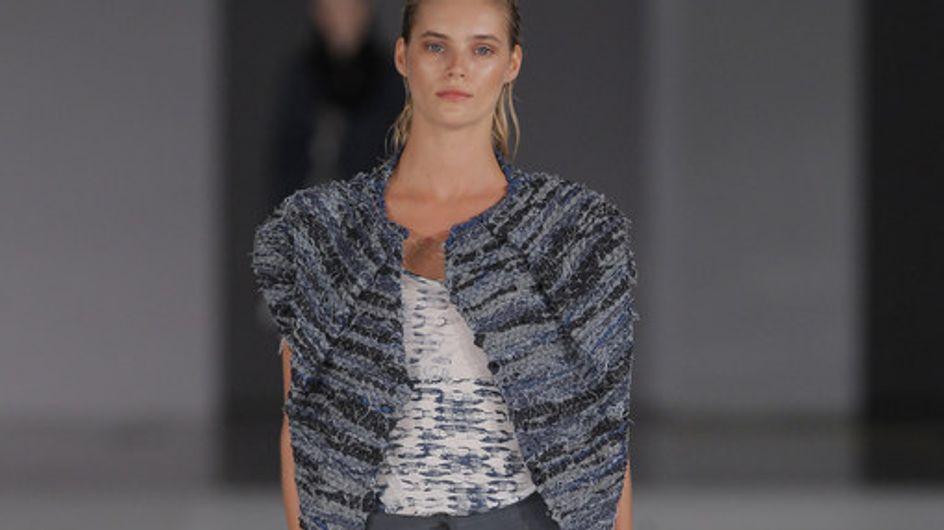 Miriam Ponsa - 080 Barcelona Fashion Primavera Verano 2014