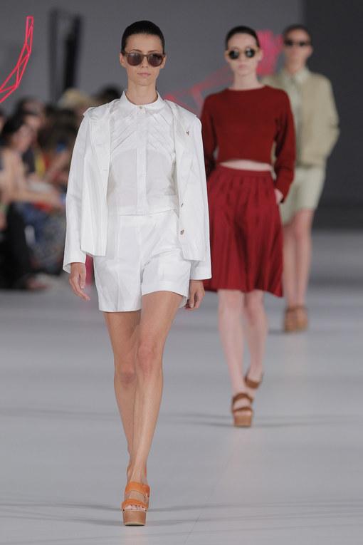 MODAFAD Fashion Awards - 080 Barcelona Fashion Primavera Verano 2014