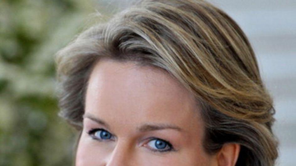 Mathilde de Belgique : Le style de notre nouvelle reine en images