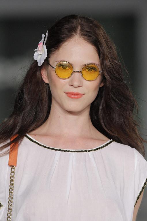 Complementos y accesorios de la 080 Barcelona Fashion Primavera Verano 2014