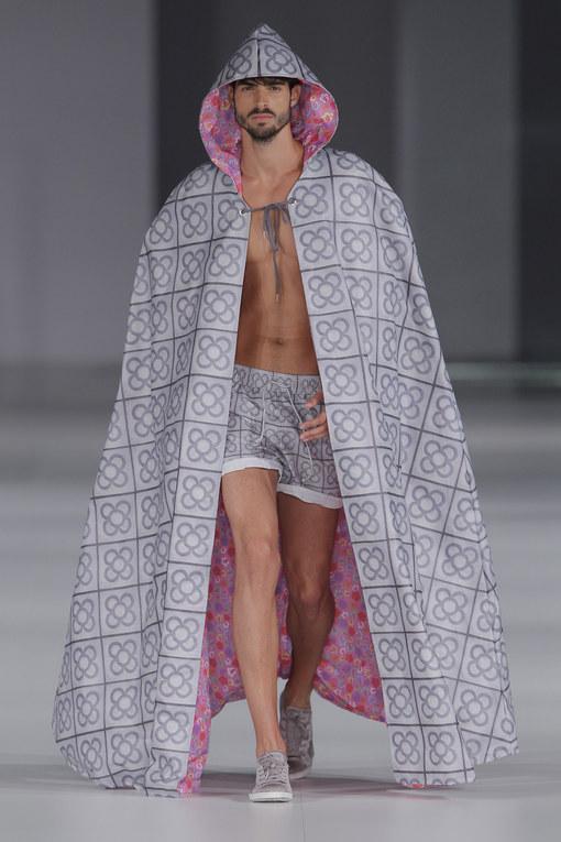 Bcn Brand - 080 Barcelona Fashion Primavera Verano 2014
