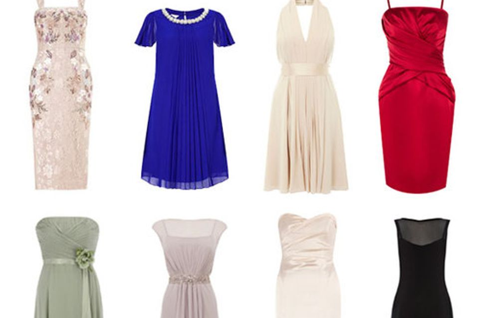 30 dream dresses we'd love to own