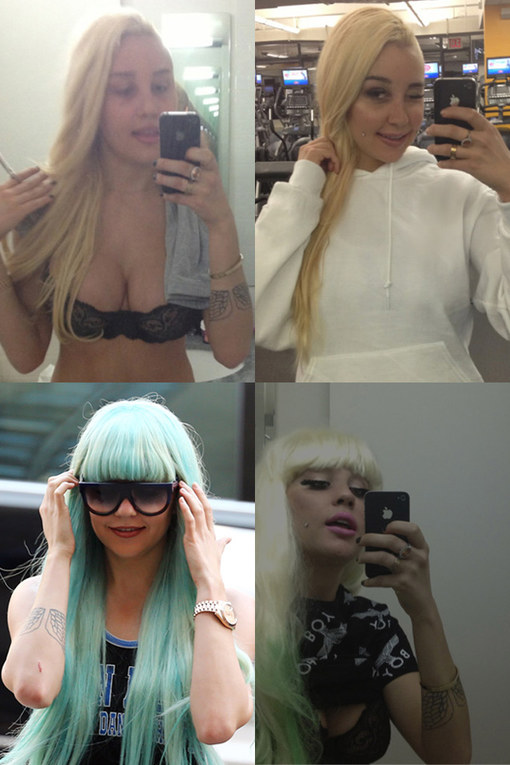 Amanda Bynes on Twitter: The star's craziest tweets