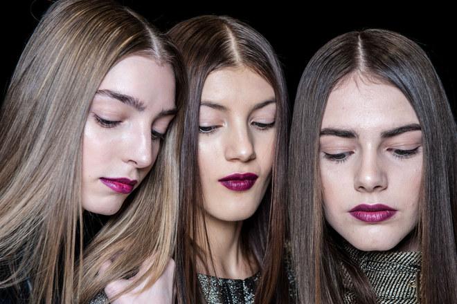 Make-up: le tendenze dell'A/I 2013-2014