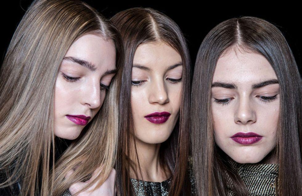 Make-up: i trend per l'autunno/inverno 2013-2014