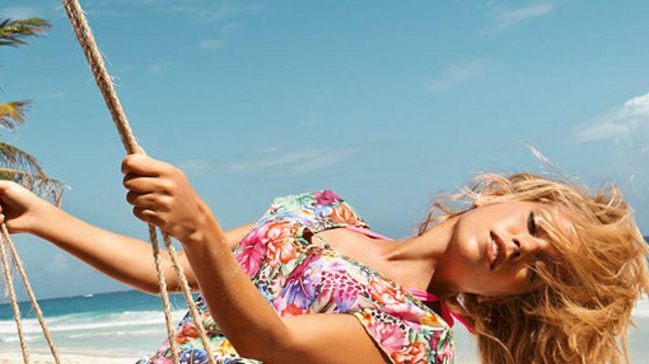 Perfekter Beach-Style: Strandkleider gehören in jeden Koffer!