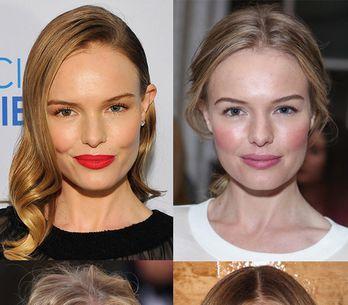 Kate Bosworth hair