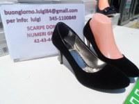 ottenere a buon mercato f3e85 4c7f7 Calzature femminili,numeri grandi(42-43)?