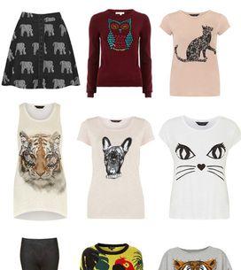 Animal prints: Wild wardrobe must-haves