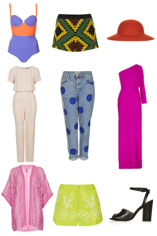 Topshop wishlist: Hot high street buys
