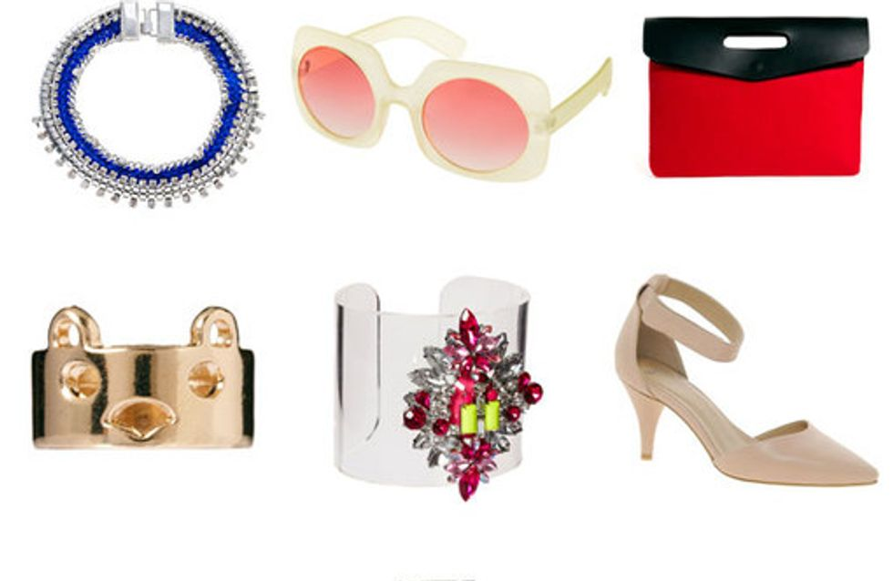 Asos accessories we want