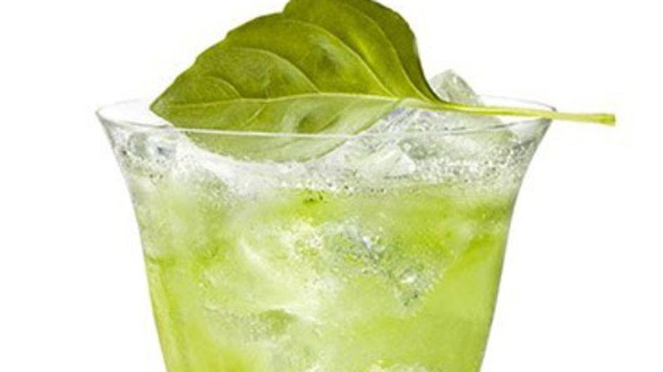 I nuovi cocktail Cointreau Fizz