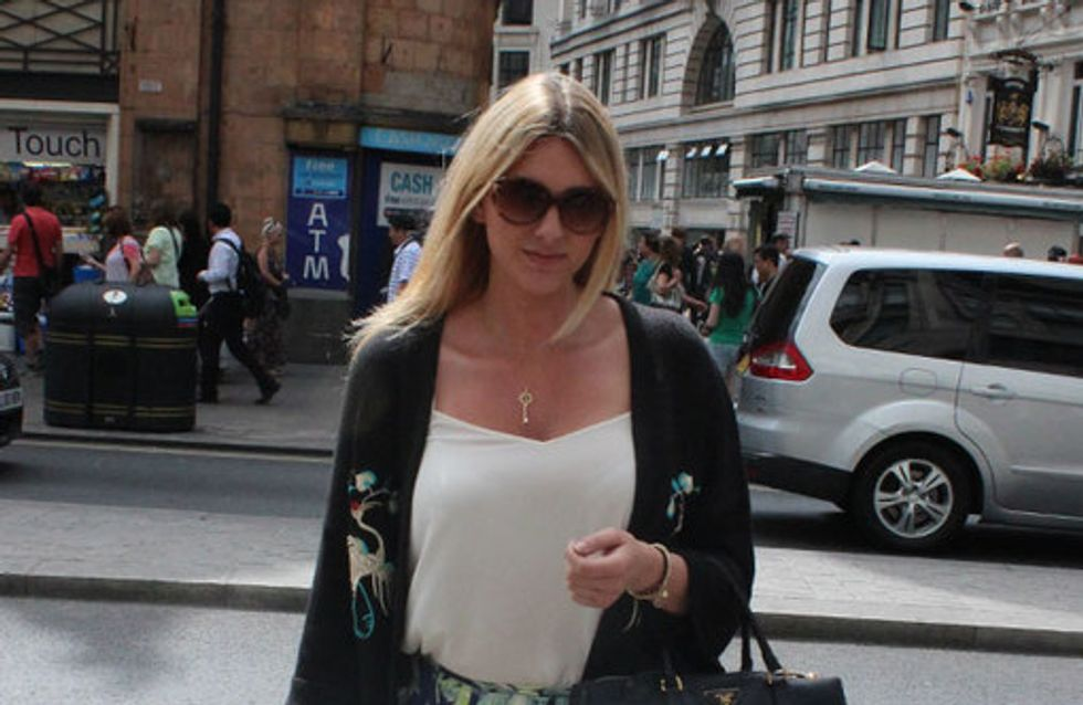 Street style em Londres: a moda de verão nas ruas da capital inglesa