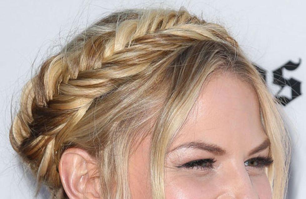 Die Stars machen's vor: Sommerfrisuren für langes Haar