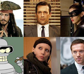 Los mejores antiheroes del cine y las series