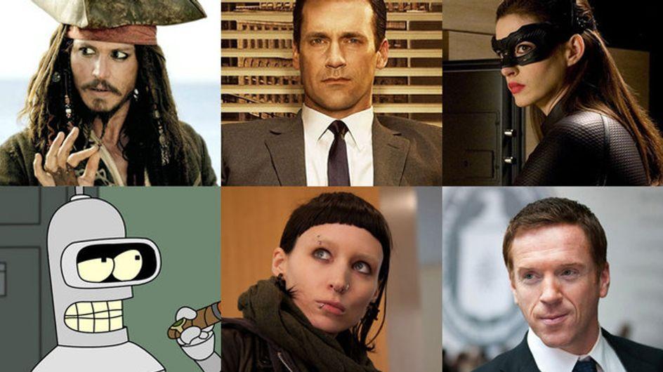Don Draper, Dexter, Tony Soprano. Addio, eroi, è tempo di antieroi