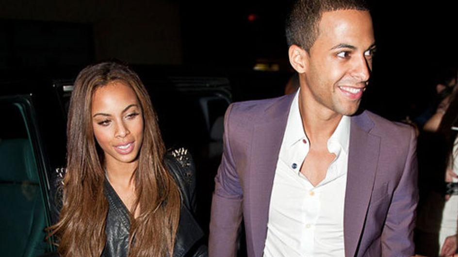 Marvin and Rochelle's wedding anniversary: The Humes love story