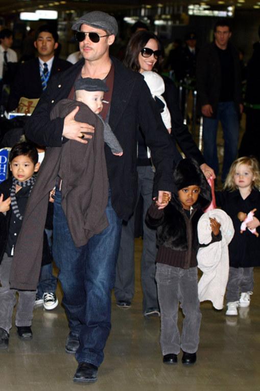 Novas famílias: conheça os famosos que adotaram suas crianças