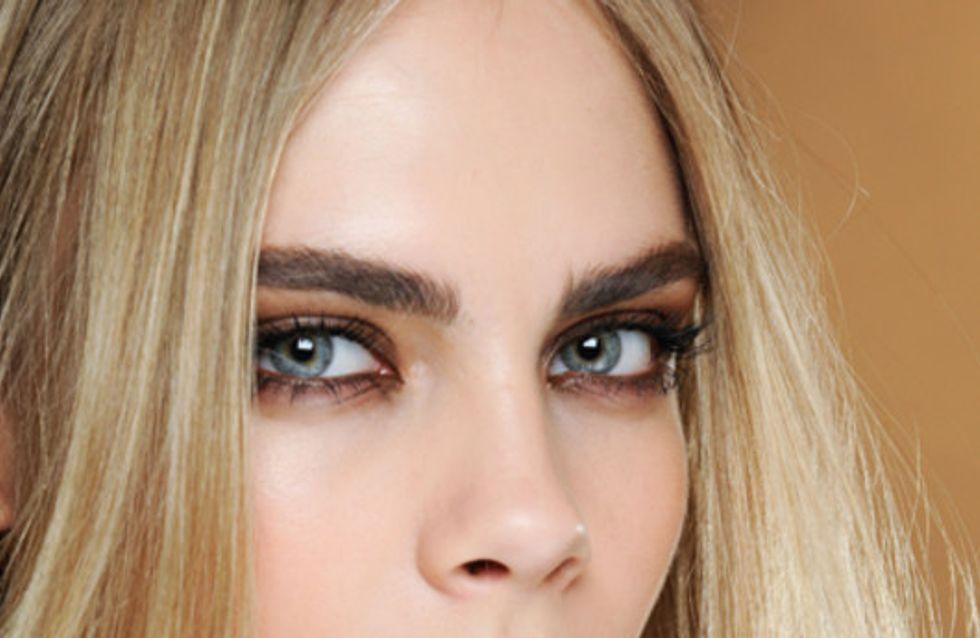 80 make-uptips voor blauwe ogen