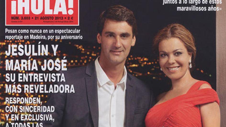 Las portadas de las revistas: Agosto semana 2