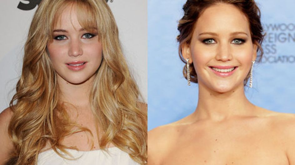 Our favourite Jennifer Lawrence moments