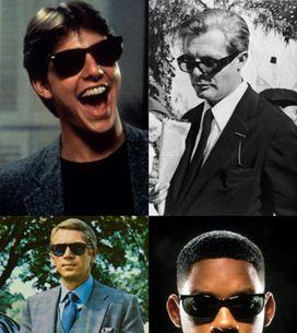 Las mejores gafas de sol del cine
