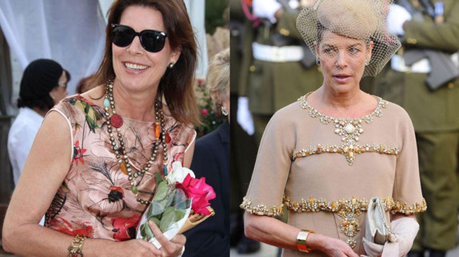 Carolina de Mónaco: la elegancia heredada