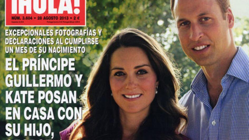 Las portadas de las revistas: Agosto semana 3