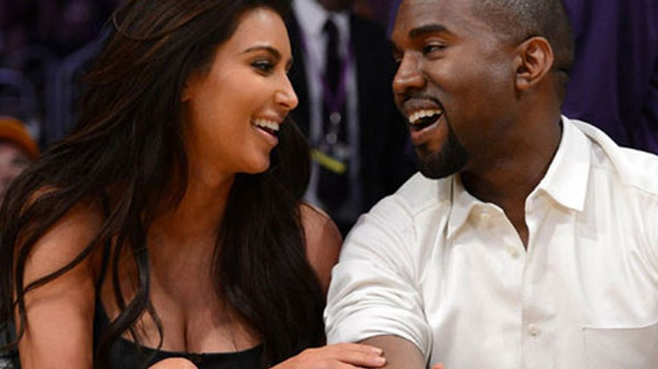 Kim Kardashian and Kanye West: From sex tape shame to super couple fame