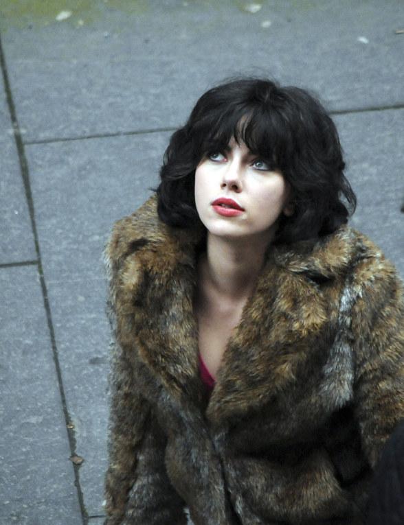 I film da non perdere alla Mostra del cinema di Venezia 2013 - Under the skin di Jonathan Glazer