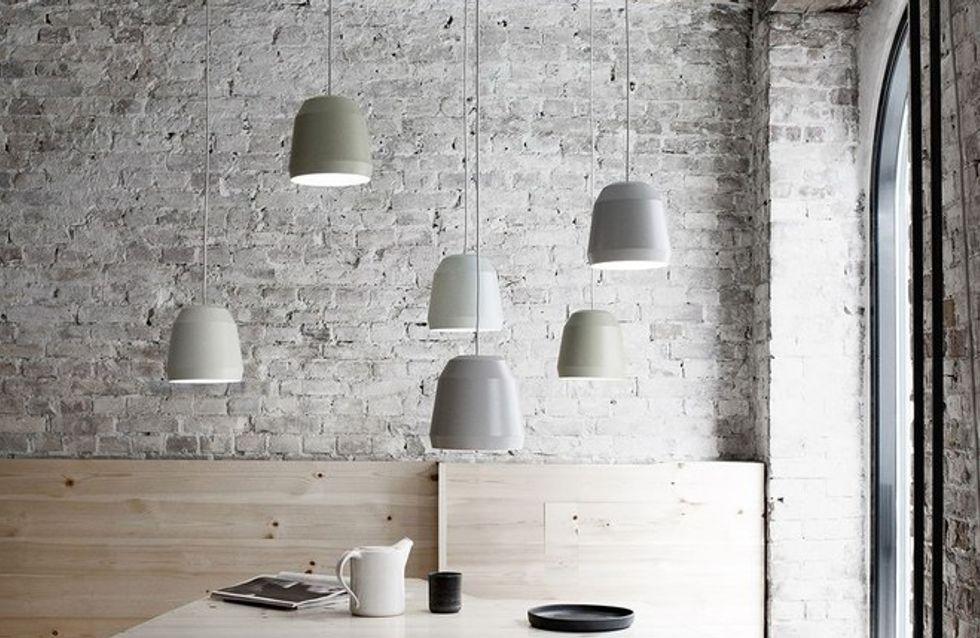 ¡Y se hizo la luz!: deslúmbrate con nuestra selección de lámparas