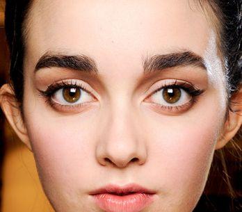 110 make-up ideeën voor bruine ogen