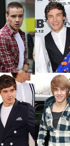 Liam Payne's birthday: 20 reasons we love the One Direction softie