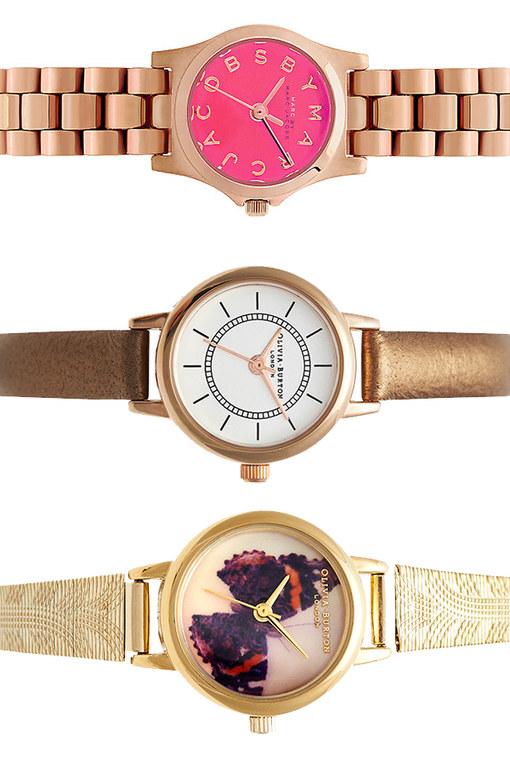 Watch this! Diese Uhren wollen wir haben!